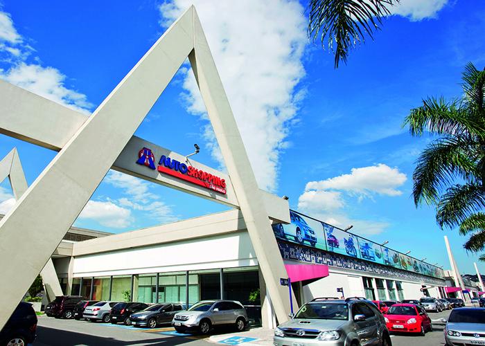 347c580a79c Centro Comercial Aricanduva. Auto Shopping